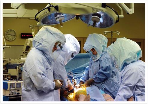 ORTHOPAEDICS_Rajebahadur Hospital
