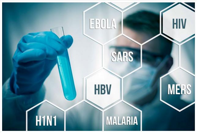 INFECTIOUS DISEASES_Rajebahadur Hospitals