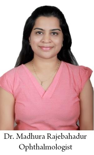 Dr. Madhura Patil Rajebahadur